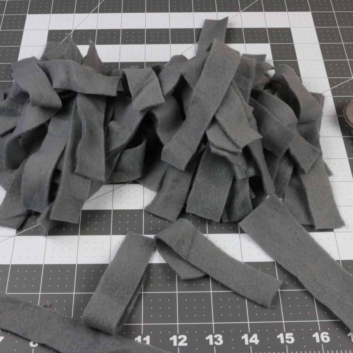 4 snuffle mat