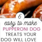 6 ways to make pepperoni treats