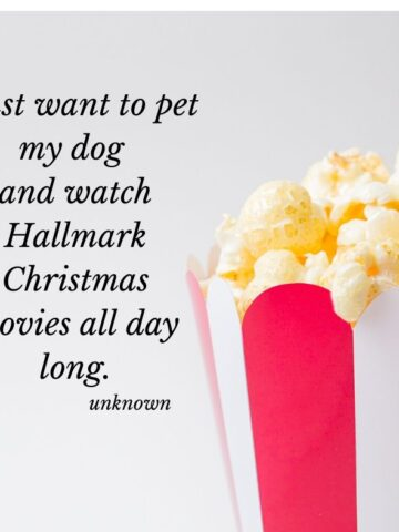 Christmas movies for dog lovers