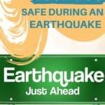 earthquake PIN