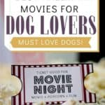 Hallmark movies for dog lovers