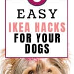 5 Ikea Hacks for dogs
