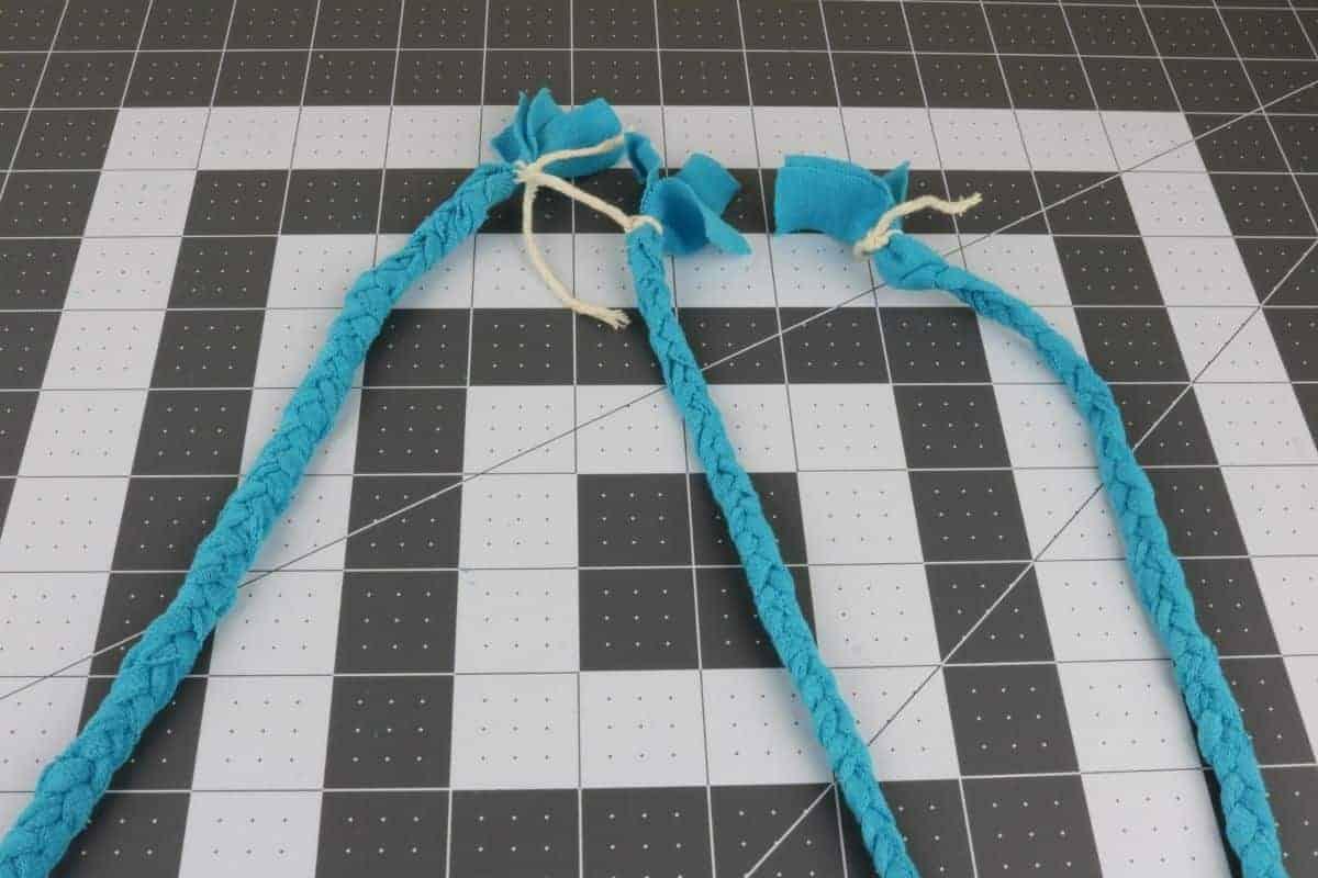 Step 3-3 DIY Dog Toy