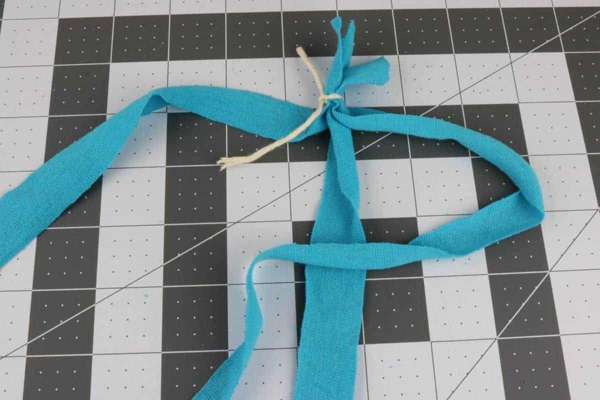 Step 3 DIY Dog Toy