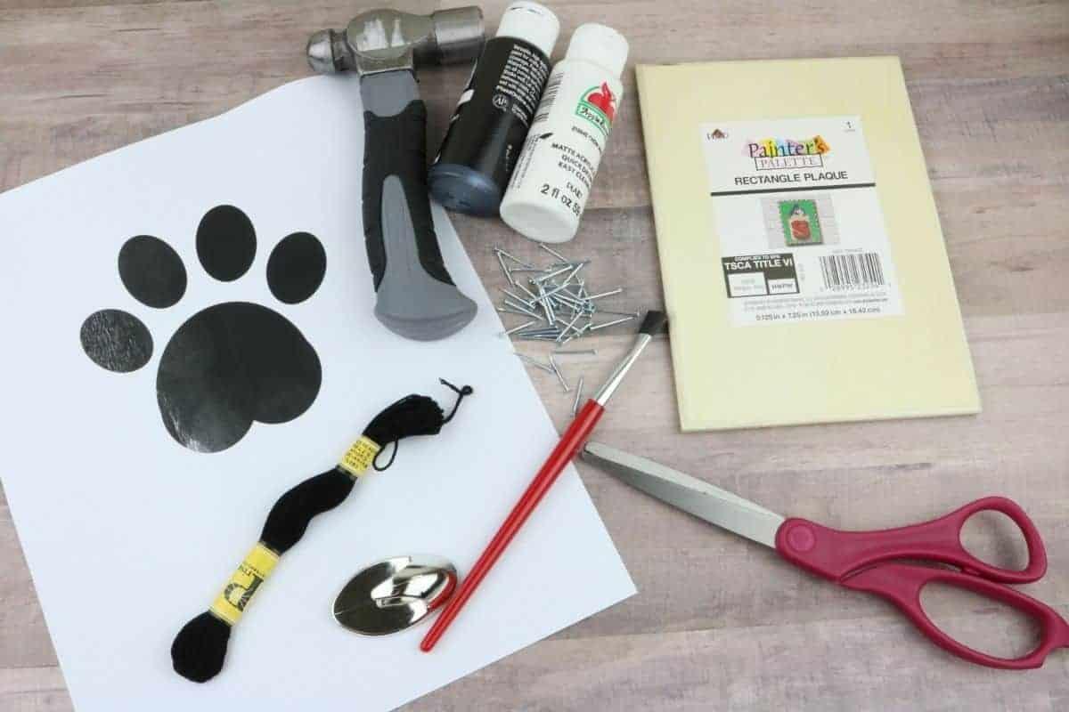 Supplies Dog Leash Holder