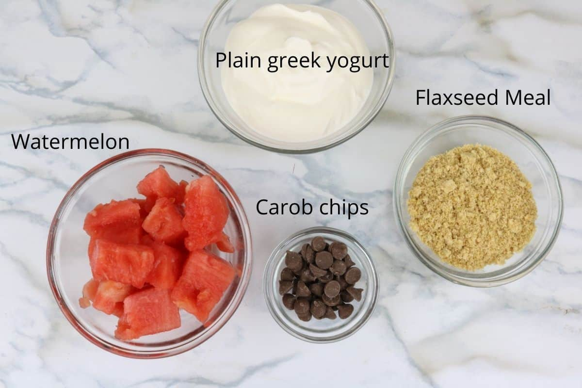 Watermelon pup pop ingredients