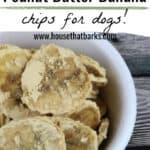 banana chips for dogs