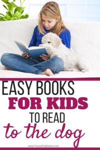 Easy books for kids