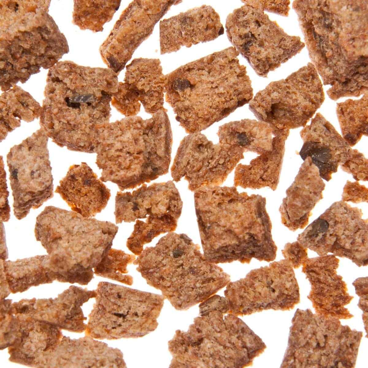 dehydrated liver dog treats