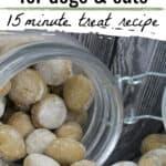 homemade tuna puffs recipe