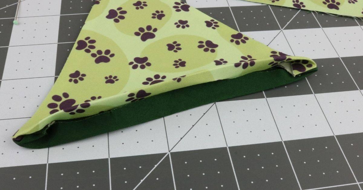 step fourteen dog bandana