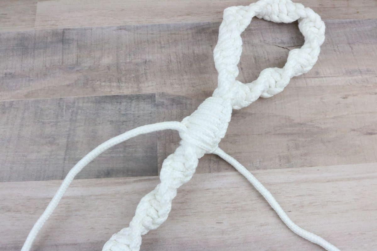 Step fourteen dog leash
