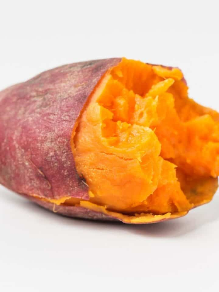 Food For Dogs: Can Dogs Eat Sweet Potatoes?