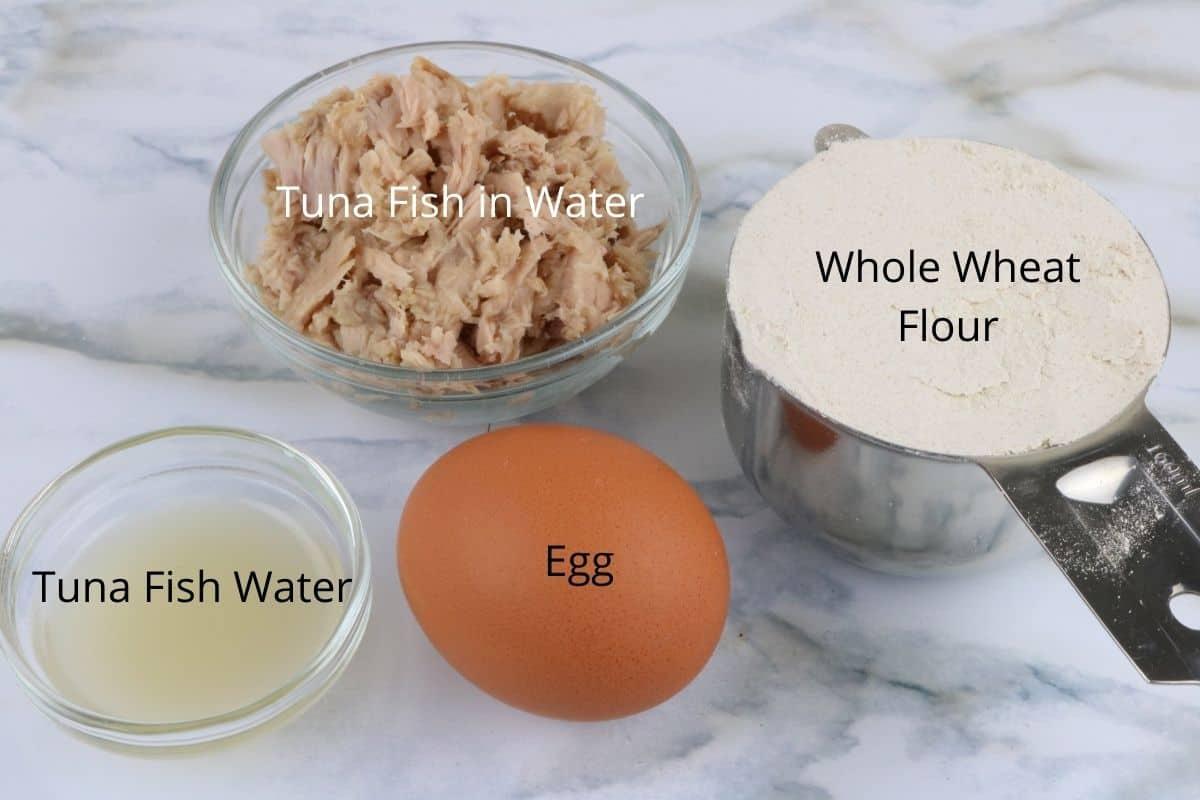 tuna puffs ingredients